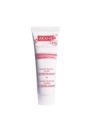 Organic Rosy Dewy Cream