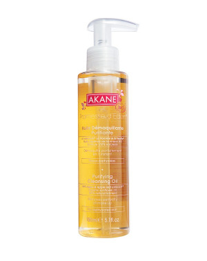Organic Purifying Cleansing Oil