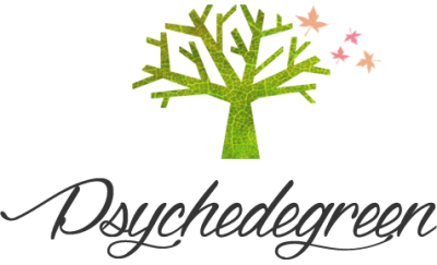 Psychedegreen